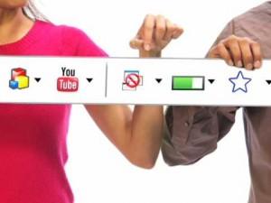 عکس کاربرد شبکه های اجتماعی در ایجاد سئو وب سایت