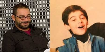 بیوگرافی سام قریبیان