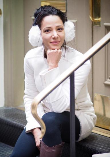 بیوگرافی هدی جراح در این پست از سایت عکسهای هدی جراح بدنساز را قرار دادیم .