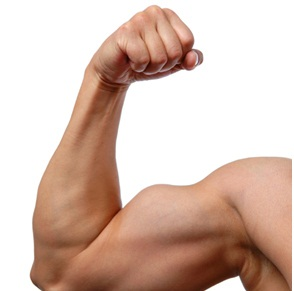ورزشهای چاقی پشت بازو