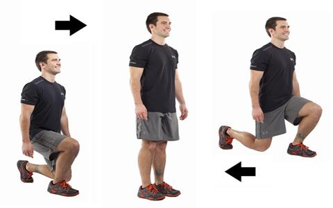 چاقی وعضله سازی باسن بدون عوارض وبازگشت با روشهایی اسان وکاملا قابل اجرا
