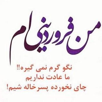 عکس پروفایل متولدین فروردین در پورتال جامع فرانیاز فراتر از نیاز هر ایرانی