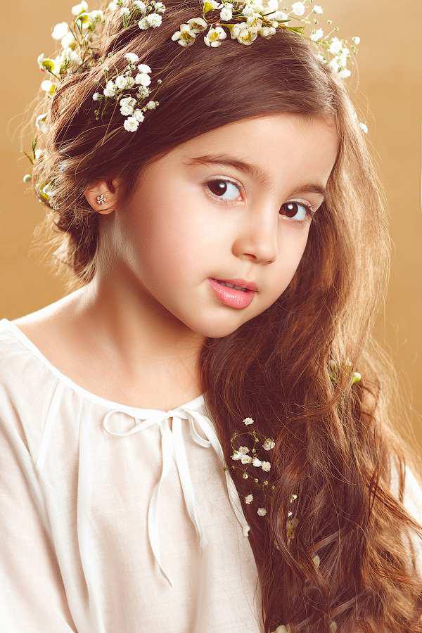 عکس پروفایل دختر بچه در پورتال جامع فرانیاز فراتر از نیاز هر ایرانی