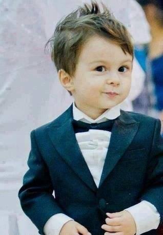 عکس پروفایل پسر بچه در پورتال جامع فرانیاز فراتر از نیاز هر ایرانی