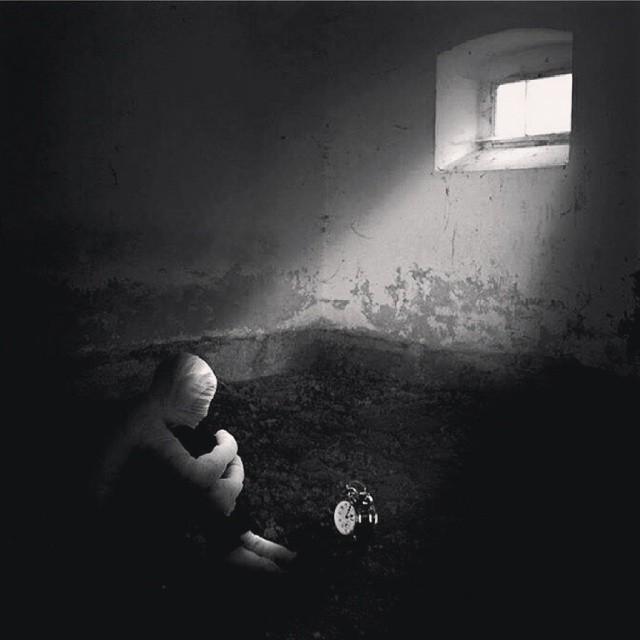 عکس پروفایل سیاه سفید هنری در پورتال جامع فرانیاز فراتر از نیاز هر ایرانی