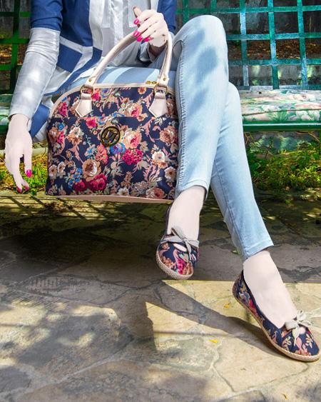 مدل کیف و کفش ست دانشجویی در پورتال جامع فرانیاز فراتر از نیاز هر ایرانی