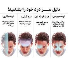 سردردهای خطرناک متخصص مغز و اعصاب در مورد سردرد گفت: اغلب عظیم سردردها عصبی هستند