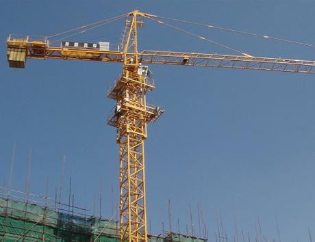 تاورکرین قائم جرثقیل برج سازی یکی از دستاورد های مهم بشری می باشد.فرانیاز