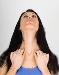 ورزش برای چاق شدن صورت وگونه
