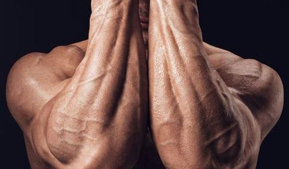 عکس ورزش افزایش قدرت بدنی