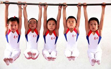 ورزش برای افزایش قد نوجوانان در پورتال جامع فرانیاز فراترازنیاز هرایرانی.