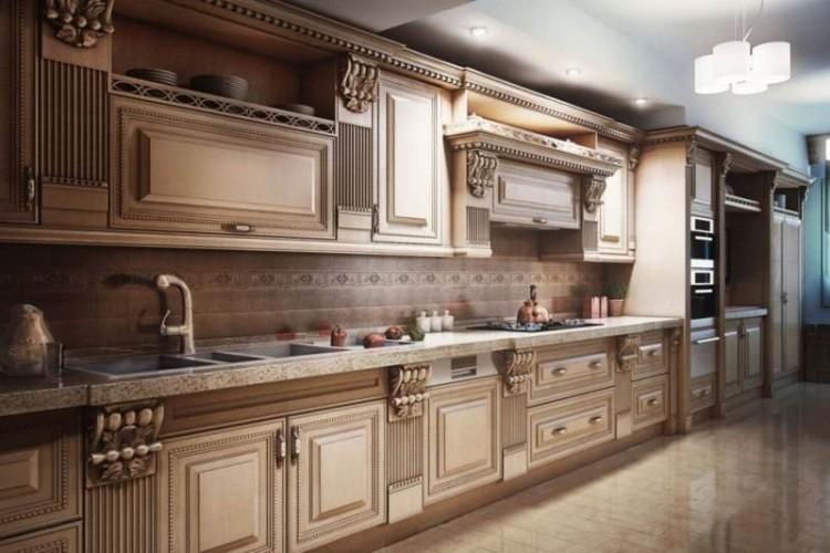 ام دی اف آشپزخانه در پورتال جامع فرانیاز فراترازنیاز هرایرانی.کابینت mdf