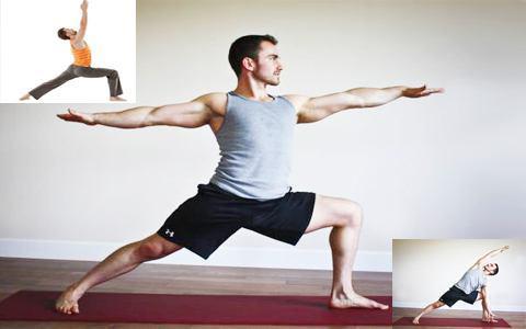 حرکات ورزشی یوگا برای افزایش قد در پورتال جامع فرانیاز فراترازنیاز هرایرانی