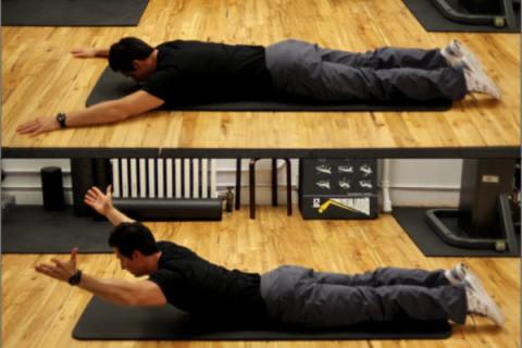 ورزش جهت حجیم شدن ساق پا در پورتال جامع فرانیاز فراترازنیاز هرایرنی.
