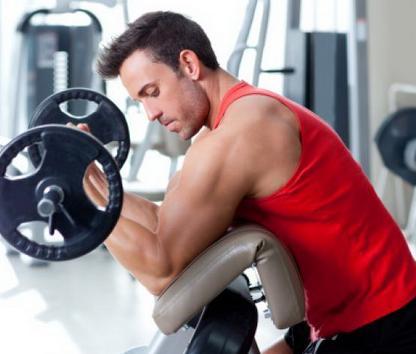 ورزش برای حجیم شدن عضلات در پورتال جامع فرانیاز فراترازنیاز هرایرانی.