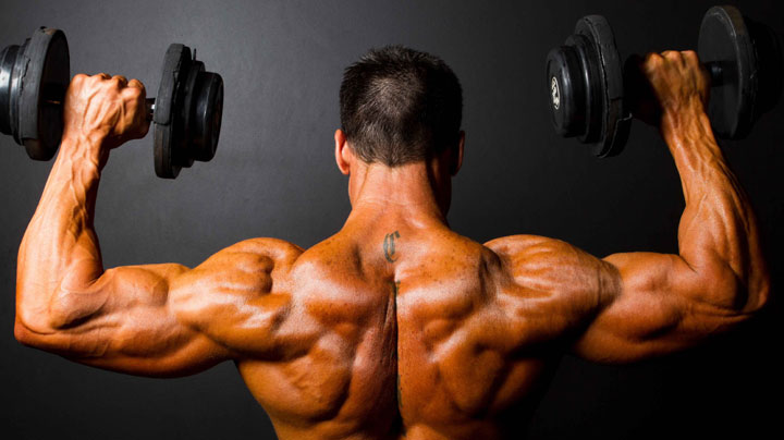 ورزش گردن و شانه چه بخواهید چه نخواهید دیگران درباره قیافه شما قضاوت می کنند.
