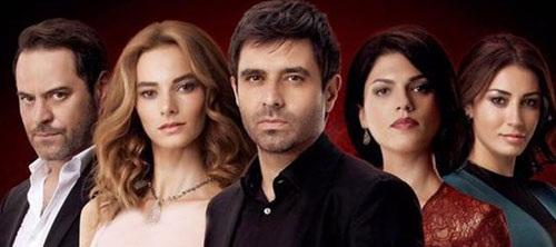 بیوگرافی بازیگران سریال بازگشت به خانه در پورتال جامع فرانیاز فراترازنیاز هرایرانی