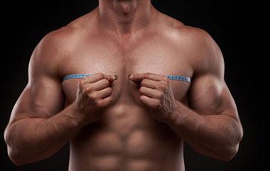 عکس ورزش برای حجیم شدن عضلات