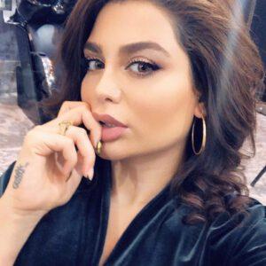 عکس احلام خواننده ایرانی