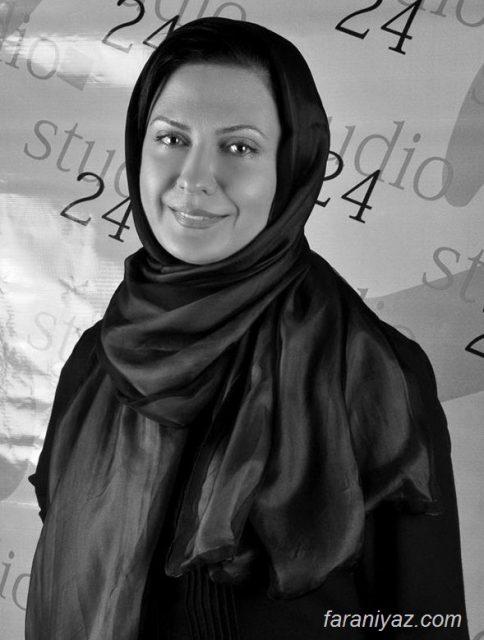 بیوگرافی بازیگر ایرانی لعیا زنگنه