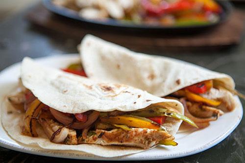 ۸ غذای جدید و خوشمزه با مرغ در پورتال جامع فرانیاز فراترازنیاز هرایرانی.