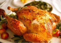 ۸ غذای جدید و خوشمزه با مرغ