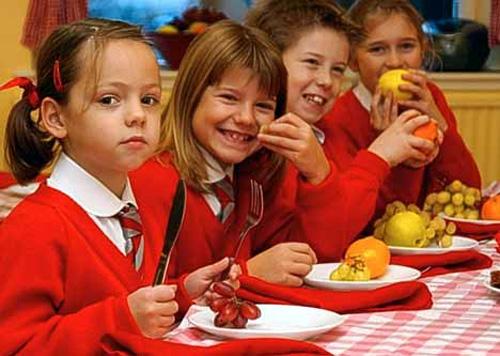 به تغذیه دانش آموزان در مدرسه اهمیت دهید در پورتال جامع فرانیاز فراتراز نیاز هرایرانی.