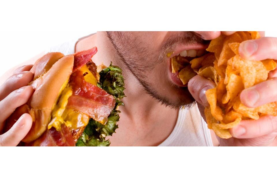 چگونه سریع چاق شویم؟؟؟