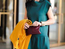 ترکیب رنگ های مناسب لباس های پاییزی در پورتال جامع فرانیاز فراتراز نیاز هر ایرانی.