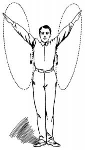 ورزش بازو برای بانوان