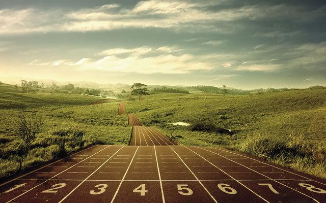 عکس پنج توصیه ی ورزشی برای فصل پاییز