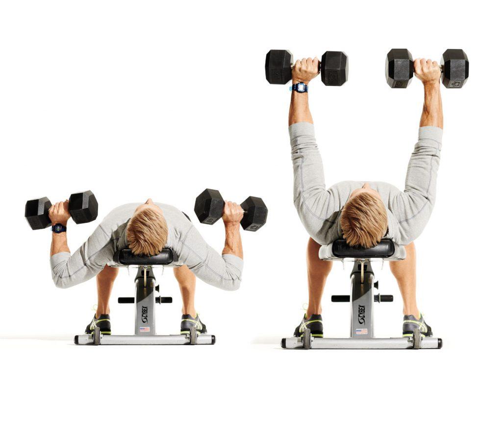 ورزش برای بزرگ شدن سینه همه ی خانم ها دوست دارند سینه هایی زیبا و خوش ترکیب داشته باشند.