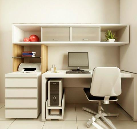 دکوراسیون اتاق کار در خانه در پورتال جامع فرانیاز فراتراز نیاز هر ایرانی .