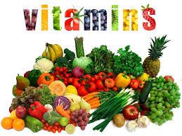 عکس ویتامین درمانی!