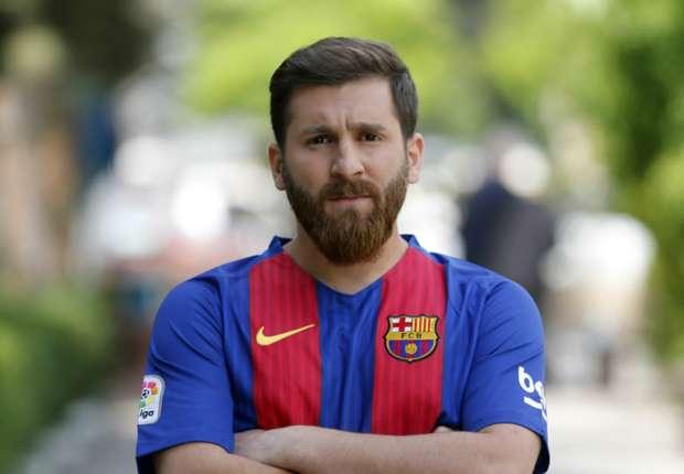 بیوگرافی بازیکن فوتبال لیونل مسی در پورتال جامع فرانیاز فراتراز نیاز هر ایرانی .