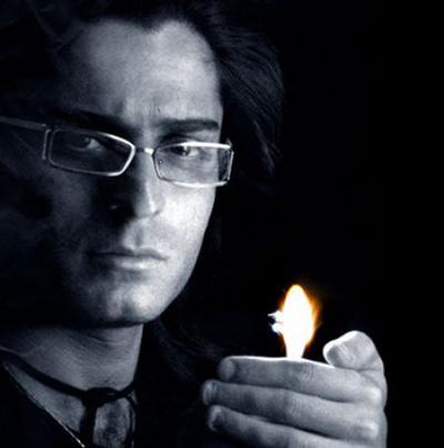 عکس بیوگرافی زنده یاد حامد هاکان