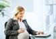 مشکلات بارداری در سن بالا