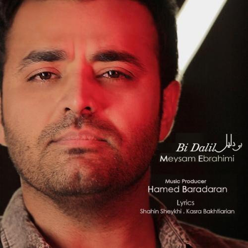 دانلود اهنگ جدید میثم ابراهیمی بنام بی دلیل در پورتال جامع فرانیاز فراتراز نیاز هر ایرانی .