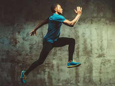 این ورزش کل بدنتان راقوی و چاق میکند! به ورزش پلی متریک تمرین پرش نیز می گویند .