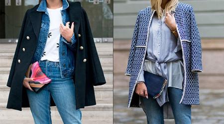 راهنمای پوشش لباس جین در پورتال جامع فرانیاز فراتراز نیاز هر ایرانی .