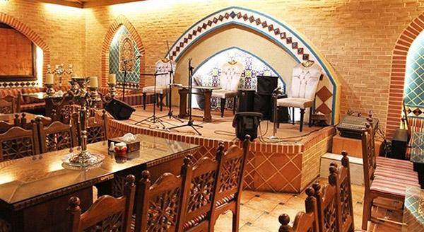 ایده هایی نو برای ایجاد دکوراسیون سنتی در سفره خانه در پورتال جامع فرانیاز فراتراز نیاز هر ایرانی .