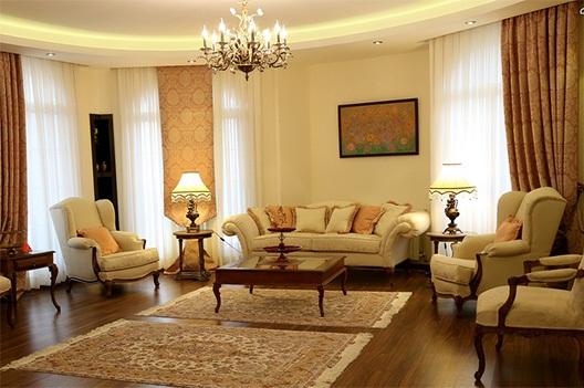 داشتن خانه ای شیک با بودجه ی محدود در پورتال جامع فرانیاز فراتراز نیاز هر ایرانی