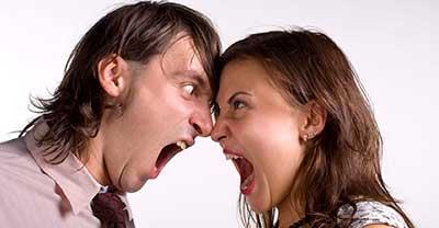 زوج هایی که به شدت عصبانی می شوند , بخوانند در پورتال جامع فرانیاز فراتراز نیاز هر ایرانی .