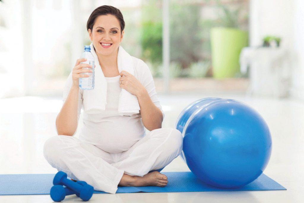 ورزش های مناسب در بارداری چیست؟ در پورتال جامع فرانیاز فراتراز نیاز هر ایرانی .