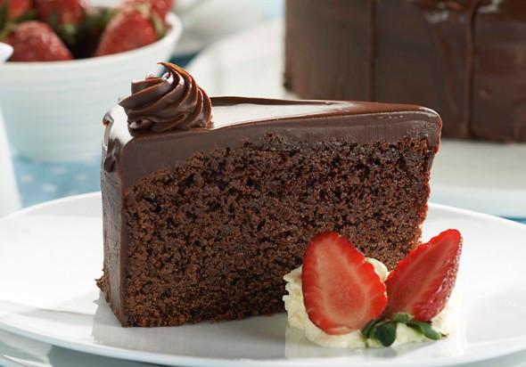 عکس طرز پخت شیرینی های سریع که نیازی به فر ندارند
