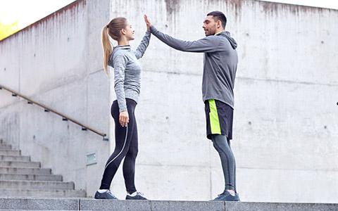۱۰ نکته برای بهتر ورزش کردن در پورتال جامع فرانیاز فراتراز نیاز هر ایرانی .