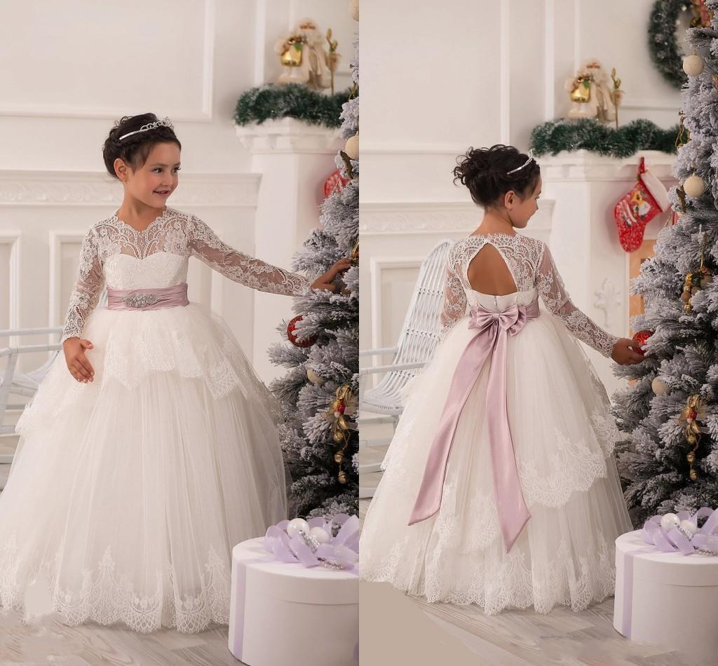زیبا ترین مدل های لباس عروس دخترانه در پورتال جامع فرانیاز فراتراز نیاز هر ایرانی .