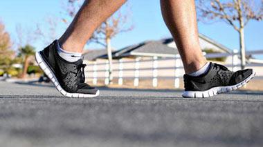 فواید پیاده روی بر روی سلامتی بدن