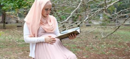 انجام دستور های معنوی در بارداری در بارداری در پورتال جامع فرانیاز فراتر از نیاز هر ایرانی .
