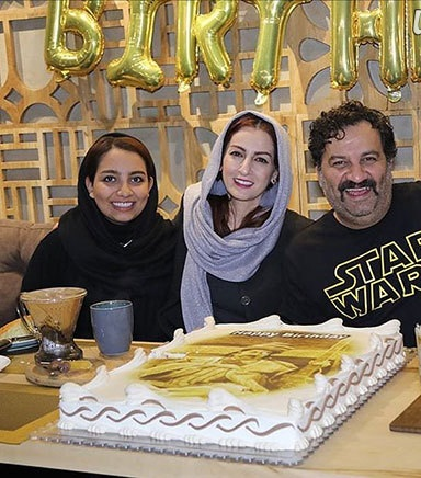 گالری جدیدترین پست های اینستاگرامی بازیگران در پورتال جامع فرانیاز فراتراز نیاز هر ایرانی .
